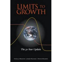 Limits to Growth: The 30-Year Update by Donella H. Meadows, 9781931498586