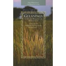 Gleanings from the Writings of Baha'u'llah by Baha'u'llah, 9781931847223