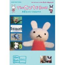 The Cute Book by Aranzi Aronzo, 9781932234688