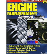 Engine Management: Advance Tuning by Greg Banish, 9781932494426