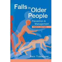 Falls in Older People by Rein Tideiksaar, 9781932529449