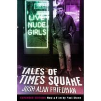 Tales Of Times Square by Josh Alan Friedman, 9781932595284