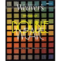 Magic of Doubleweave: The Best of Weaver's by Madelyn Van der Hoogt, 9781933064048