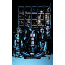 The Boys Volume 3: Good for the Soul by Garth Ennis, 9781933305929