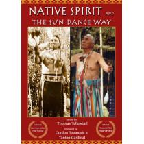 Native Spirit and the Sun Dance Way by Thomas Yellowtail, 9781933316321