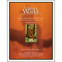 Story of the World, Vol. 1 Activity Book: History for the Classical Child: Ancient Times by Susan Wise Bauer, 9781933339054