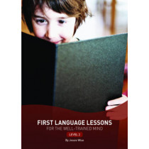 First Language Lessons: Level 2 by Jessie Wise, 9781933339450