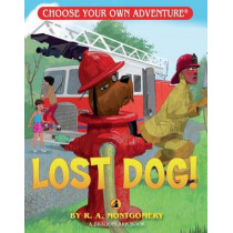 Lost Dog! by R A Montgomery, 9781933390000