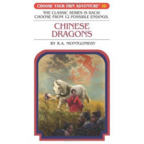 Chinese Dragons by R A Montgomery, 9781933390307