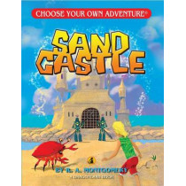 Sand Castle by R A Montgomery, 9781933390598
