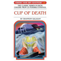 Cup of Death by Shannon Gilligan, 9781933390703