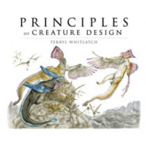Science of Creature Design: Understanding Animal Anatomy by Terryl Whitlatch, 9781933492568