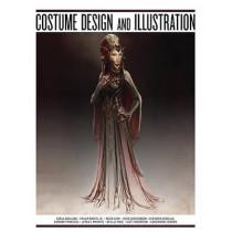 Costume Design and Illustration by Carlo Arelleno, 9781933492582