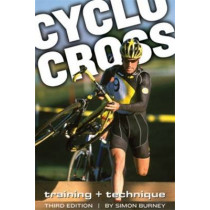 Cyclocross: Training and Technique by Simon Burney, 9781934030059