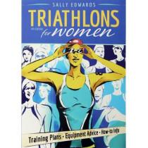 Triathlons for Women by Sally Edwards, 9781934030400