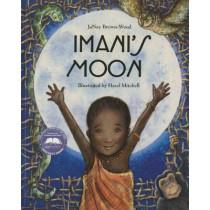 Imani's Moon by Janay Brown-Wood, 9781934133583