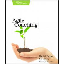 Agile Coaching by Rachel Davies, 9781934356432