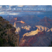 Art of the National Parks: Historic Connections, Contemporary Interpretations by Susan Hallsten McGarry, 9781934491393