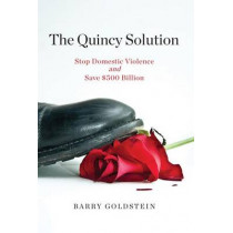 The Quincy Solution by Barry Goldstein, 9781934759868