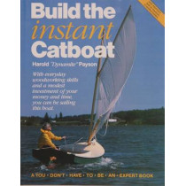 Build the Instant Catboat by Harold Payson, 9781934982099