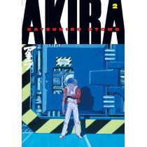 Akira Volume 2 by Katsuhiro Otomo, 9781935429029
