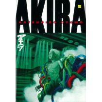 Akira Volume 5 by Katsuhiro Otomo, 9781935429074