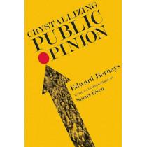 Crystallizing Public Opinion by Edward Bernays, 9781935439264