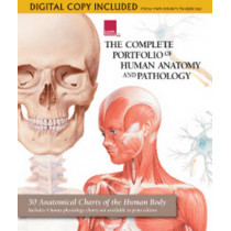 Complete Portfolio of Human Anatomy & Pathology by Scientific Publishing, 9781935612346