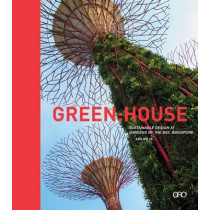 Green House by Patrick Bellew, 9781935935568