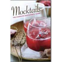 Mocktails by Kester Thompson, 9781936140787