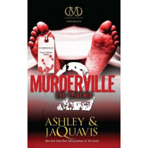 Murderville 2: The Epidemic by Ashley & Jaquavis, 9781936399079