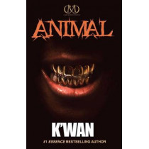 Animal by K'Wan, 9781936399253