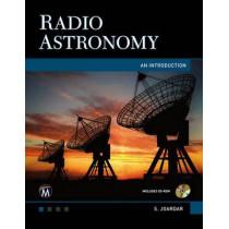 Radio Astronomy: An Introduction by Schubhendu Joardar, 9781936420353
