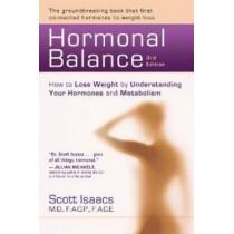 Hormonal Balance by Scott Isaacs, 9781936693221