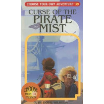The Curse of the Pirate Mist by Doug Wilhelm, 9781937133023