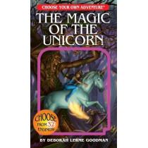 The Magic of the Unicorn by Deborah Lerme Goodman, 9781937133252