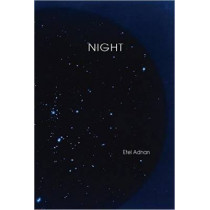 Night by Etel Adnan, 9781937658533