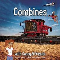 Combines by Holly Dufek, 9781937747541