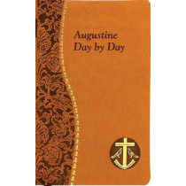 Augustine Day by Day by John E Rotelle, 9781937913489