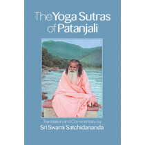 The Yoga Sutras of Patanjali by Swami Satchidananda, 9781938477072