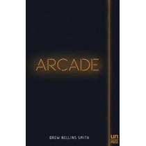 Arcade by Drew Nellins Smith, 9781939419729