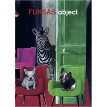 Fuksas object by Massimiliano Fuksas, 9781940291116