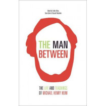 The Man Between by Esther Allen, 9781940953007
