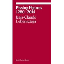 Pissing Figures, 9781941701546