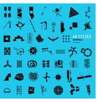 49 Cities by Amale Andraos, 9781941753057