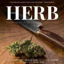 Herb by Melissa Parks, 9781941758250