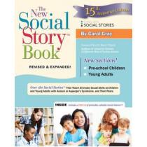 The New Social Story Book (TM) by Carol Gray, 9781941765166