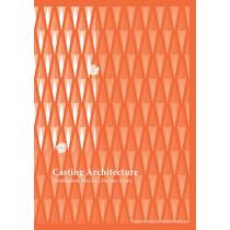 Casting Architecture: Ventilation Blocks by Florian Schatz, 9781941806371