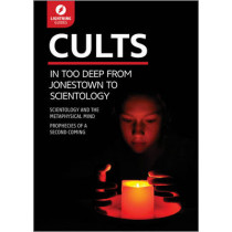 Cults: In Too Deep From Jonestown to Scientology by Lightning Guides, 9781942411680