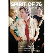 Spirit of 76 by John Ingham, 9781944860059